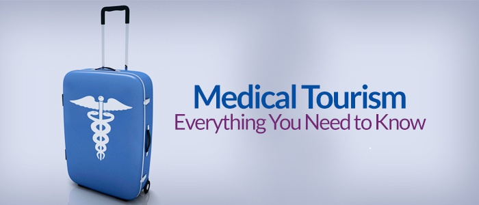 Medical tourism growth in India