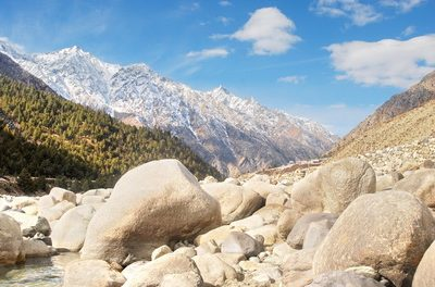 Why is Himachal Pradesh Nicknamed Dev Bhoomi?