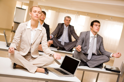 YOGA BY THE CORPORATE COMPANY