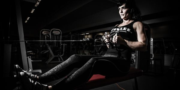 Stanozolol: The Best Dosage to Improve Power and Endurance