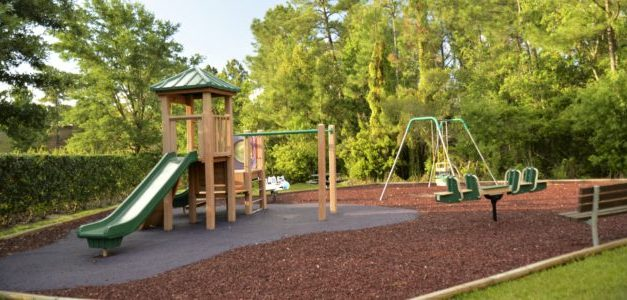 School Playground Equipment and Their Importance