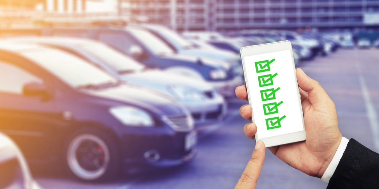 A Vehicle History Check Will Help You in Buying a Used Car
