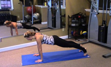Home Fitness 101: Things to Remember