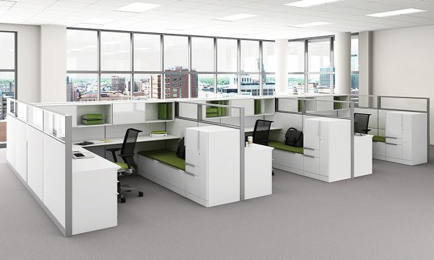 ADVANTAGES OF RENTING AN OFFICE SPACE