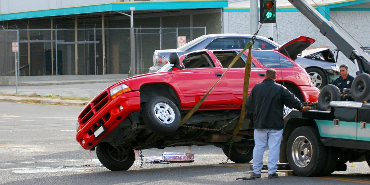 What Does A General Car Accident Insurance Cover?