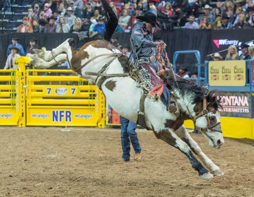 Wrangler National Final Rodeo Nfr Wherever To Watch