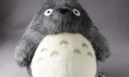 Some Interesting Facts About My Neighbor Totoro