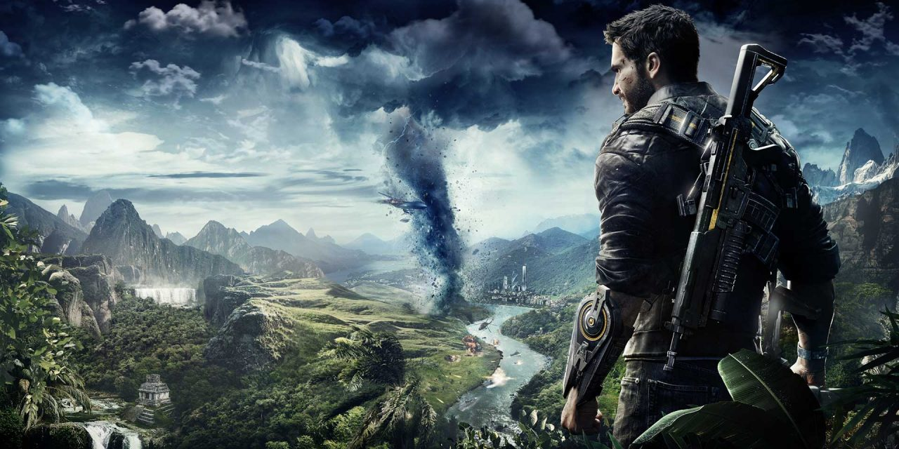 All you need to know about download Just Cause 4