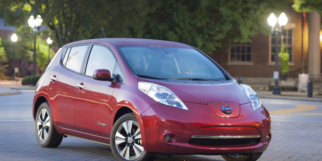 Why Buying A Used Electric Car Is More Practical Than Ever