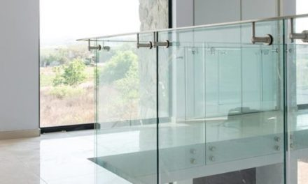 Useful tips for building a house with Glass Partition