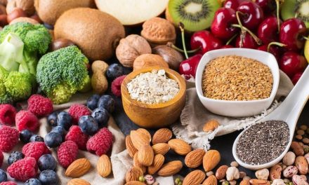 5 Foods for Everyday Diet