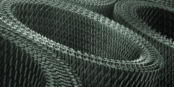 Where to Use Woven Wire Mesh