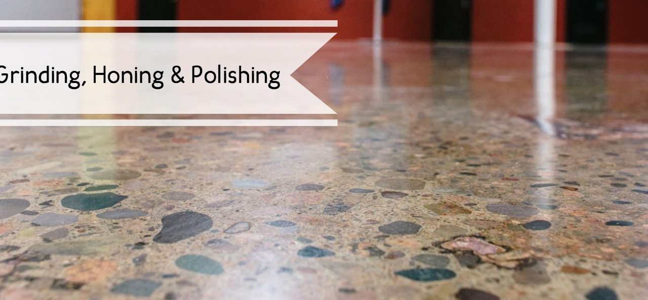 Introduction to Concrete Grinding and Polishing – Plus Its Advantages!