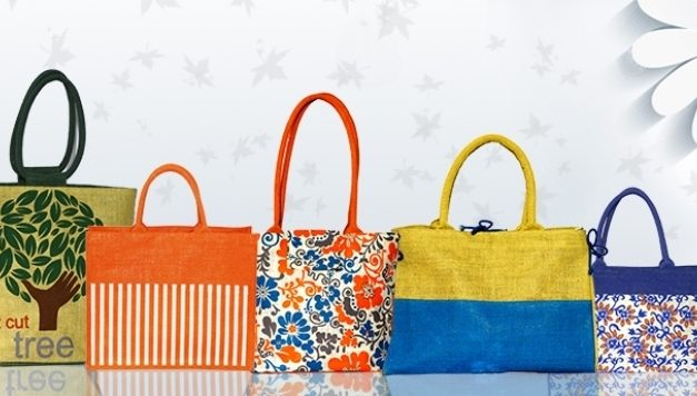 Best Outlet to Patronize For Customized Jut Bags