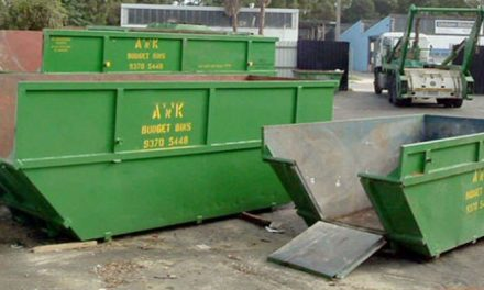 No.1 Waste Management Solution Provider in Australia