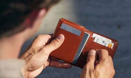 The fashionable revolution of wallets