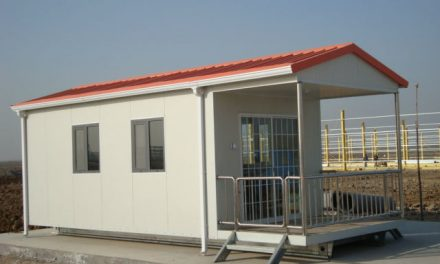 Porta Cabin: Getting Oriented On Its Uses And Benefits