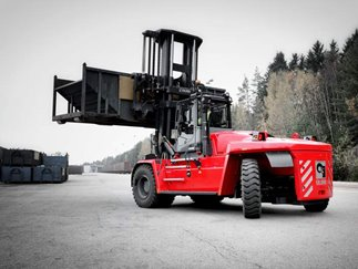 forklift hire and training