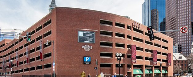 Dock Square Parking Garage Offers People With Safe And Secure Parking Facilities In Boston