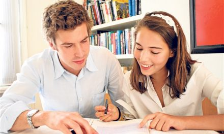 What are online tuition classes for the students?