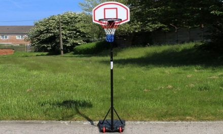 Basket ball hoops are extremely used everywhere