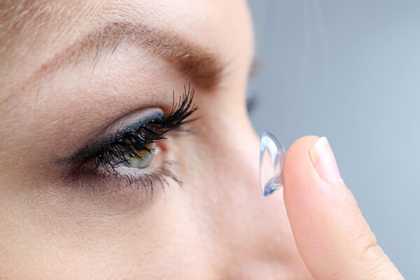 Buy High-Quality Contact Lenses