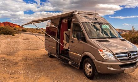 Why a Sprinter Van Rental is Good For Group Travel