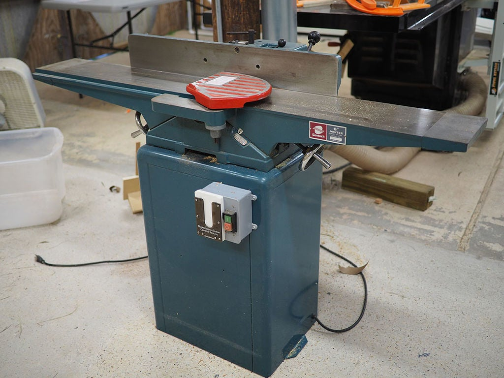 Bench Top Jointers – Choosing the Best