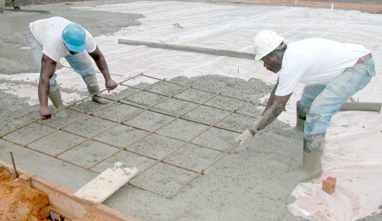 How to choose the building material