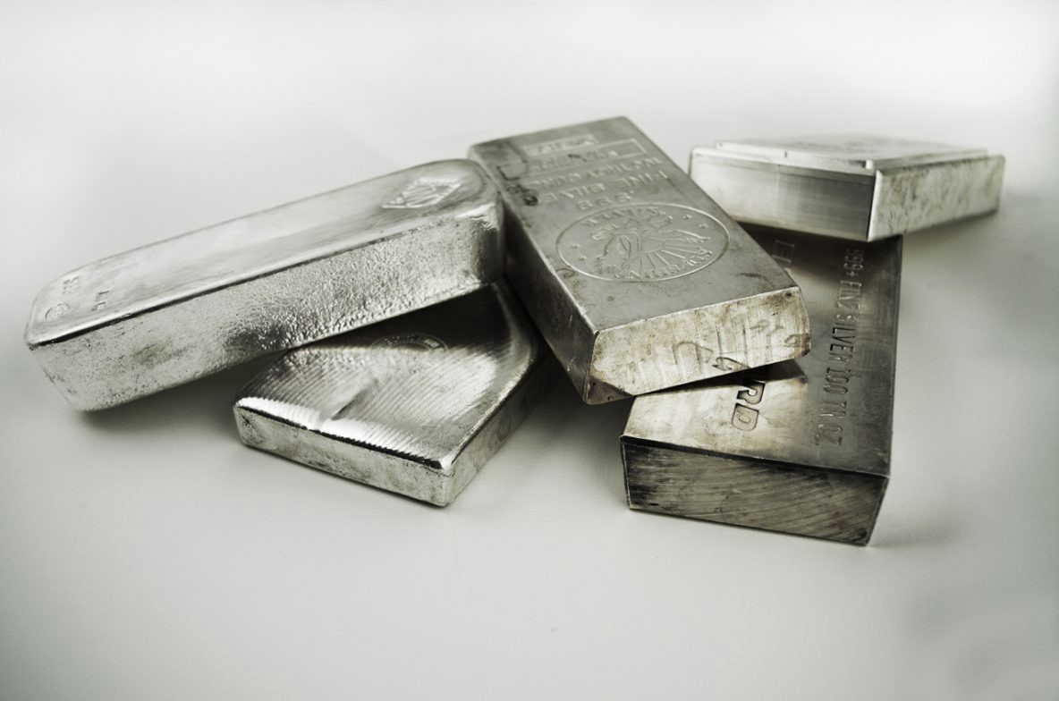 platinum Group Metals Recovery
