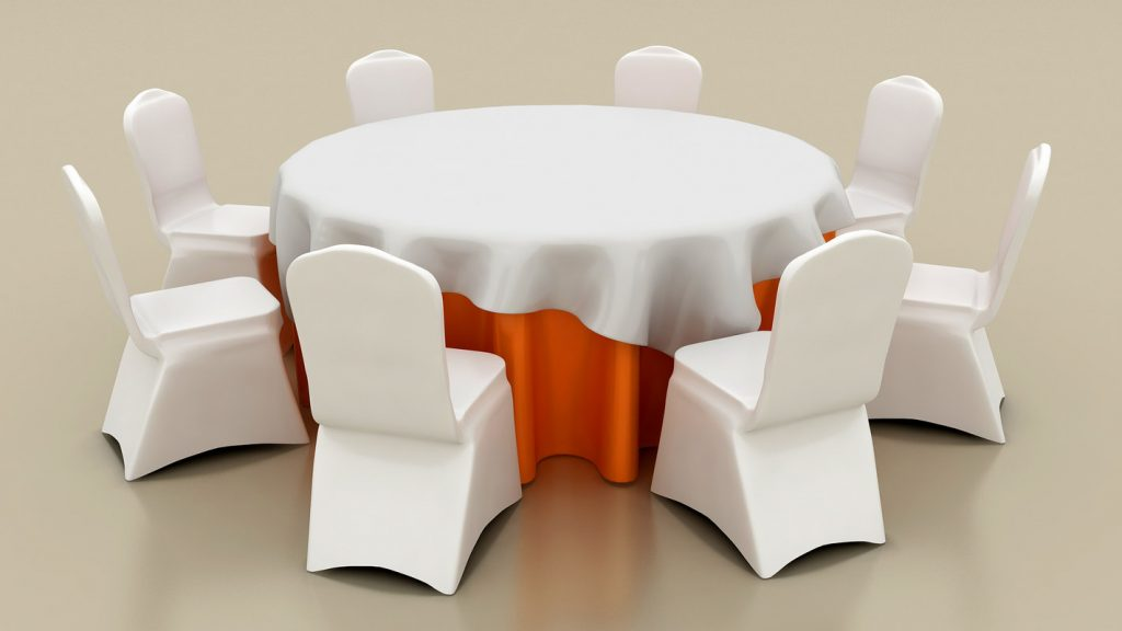 chairs for function