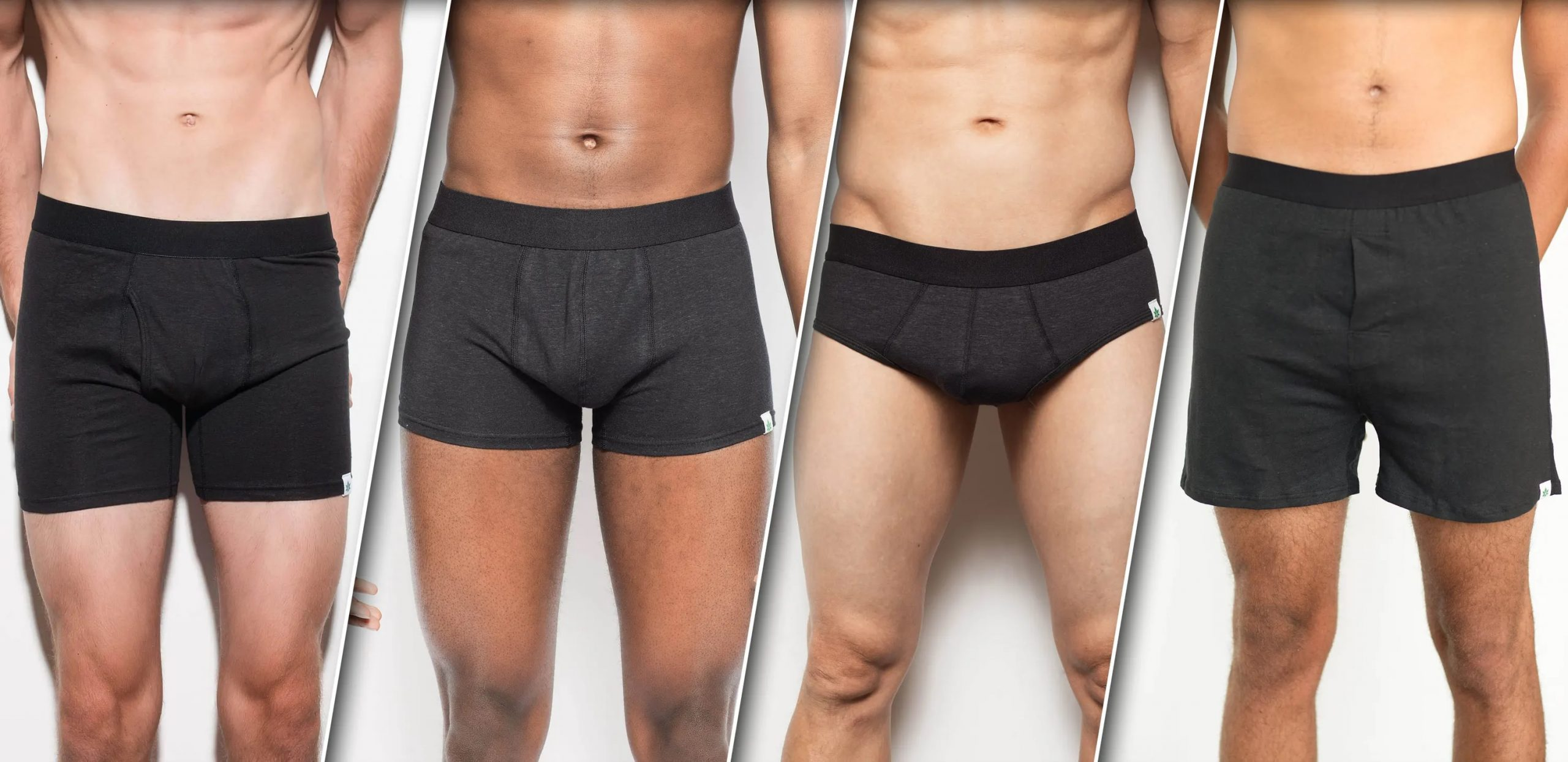 The most reliable and comfortable men's innerwear