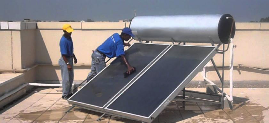Understand How To Pick The Best Solar Hot Water System