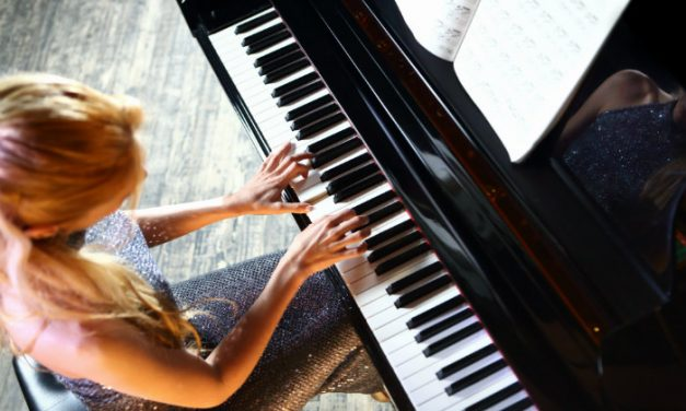 Use reputed websites for learning piano lessons