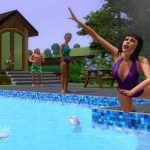 The Sims 4 – Experience the virtual world