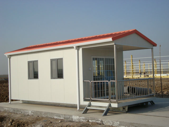 Porta Cabin Getting Oriented On Its Uses And Benefits