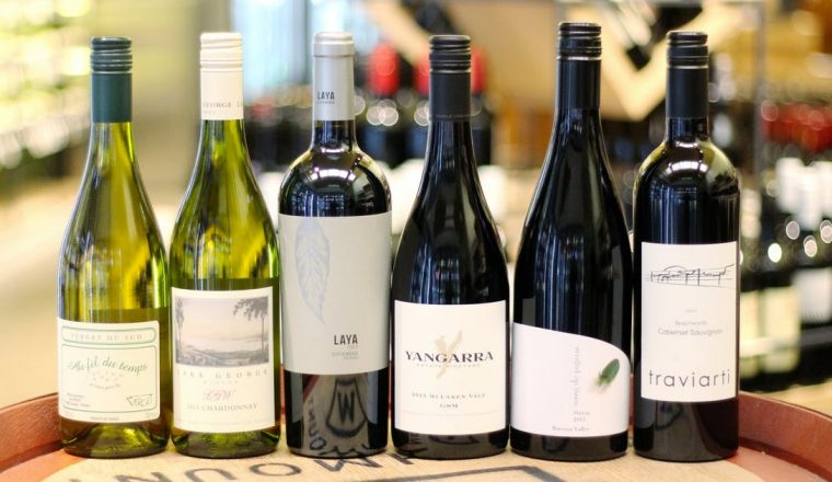 Buying Wine Online Is Simple And Cheaper