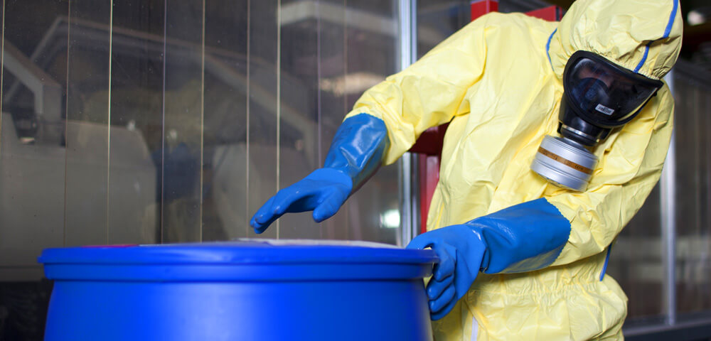 Understanding the Process of hazardous Waste Disposal in the Current World
