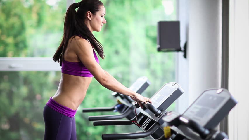 What is a treadmill and why do people use it